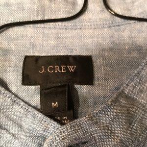 Men's JCREW shirt